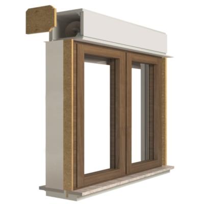 Monoblocco per finestre